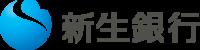 shinsseibank logo transparent